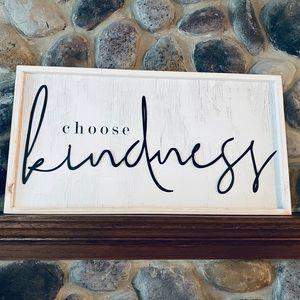 🌸 Choose Kindness 🌼